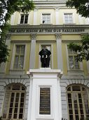 The Arts House in Singapore