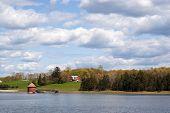 Southington Public Water Reservoir