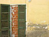 Bulwark Door