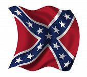 Us Confederacy Flag