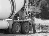 Cementdelivery Bw