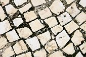 Limestone Causeway