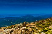 View To The South: Tasmania