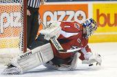 Ontario Hockey League - London Vs Windsor
