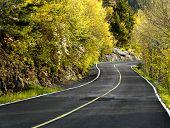 Ascending Highway