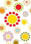 Happy circles