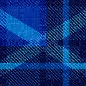 Independence Day Of Scotland. 24 June. Concept Of A National Holiday. Scottish Blue Tartan. Silhouet poster