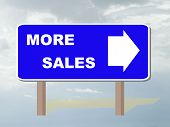 Más ventas