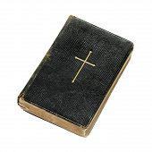 Old Miniature Bible