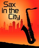 Sax-Stadt