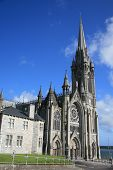 Cobh Ireland Catedral