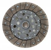 New Clutch Disc From The Modern Car