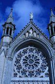 Parte da Catedral, Cobh Ireland