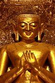 Kakusanda Buddha Image, Ananda Temple