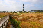 Bodie Island Lighthouse