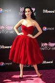 LOS ANGELES - JUN 26: Katy Perry at the premiere of Paramount Insurge's 'Katy Perry: Part Of Me' hel
