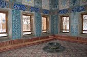 Sultans Harem Topkapi Palace