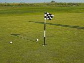 Golf equipado