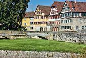 Schwabisch Hall, Germany
