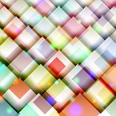 Colorful abstract background, vector eps10 illustration