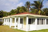 Bungalow Cabanas Rental  Sally Peach Beach Big Corn Island Nicaragua Central America