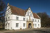 Gatehouse Husum