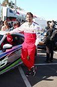 LOS ANGELES - APR 9:  Jeremy Sisto at the Toyota ProCeleb Race Press Day 2013 at the Toyoto Grand Pr