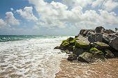 Palm Beach Florida Ocean View