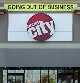 Circuit City negocio