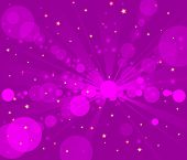 abstract light vector purple background