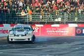 Toyo Drifting Competition