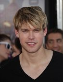 LOS ANGELES - OCT 02:  Chord Overstreet arrives to the