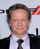 LOS ANGELES - OCT 21:  Chris Cooper arrives to Hollywood Film Awards Gala 2013  on October 21, 2013 in Beverly Hills, CA