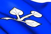 Flag Of Marianske Hory A Hulvaky