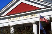 Vermont Court House