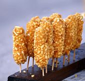 Corn Dogs On Sticks For Sale
