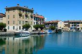 Grado On The Italian Adriatic