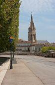 Church Of Montpellier