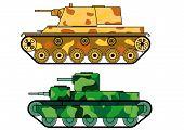 Tanks 9