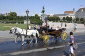 Hofburg chariot