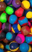 Pelota Balls
