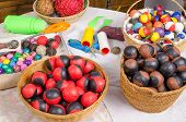 Handcrafted Balls