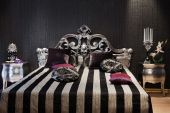 Fashionable Bed