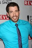 LOS ANGELES - APR 30:  Drew Scott at the NCTA's Chairman's Gala Celebration of Cable with REVOLT at