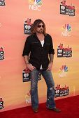 LOS ANGELES - MAY 1:  Billy Ray Cyrus at the 1st iHeartRadio Music Awards at Shrine Auditorium on Ma
