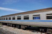 Bogie Train Long Special