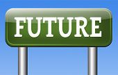 future technology unfolding forecast for next generation prediction of science fiction