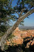 Fairlyland Canyon bids adieu to a sunny day