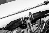 Old Typewriter - I Love You