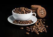 Coffee In Low Key